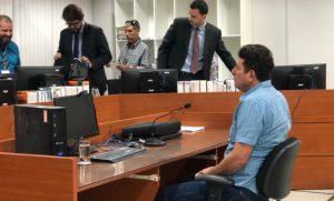 STJ nega concessão de habeas corpus para Ivan Burity
