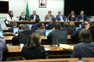 Bancada da Paraíba define emendas à LOA para 2020