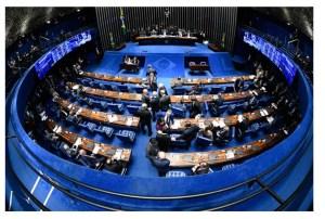 Daniella e Maranhão votam sim e Veneziano vota contra reforma da Previdência
