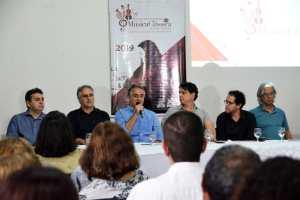 7º Festival Internacional de Música Clássica homenageará a Bossa Nova com Quarteto Jobim e Leila Pinheiro