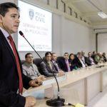 URGENTE: Fato inusitado na secretaria de Segurança Pública do Estado levanta suspeitas de perseguição, retaliação e ameaça a Jean Nunes