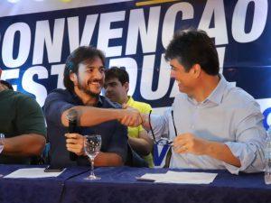 ELEIÇÕES 2020: Executiva Nacional do PSDB decide que partido terá candidatura própria em cidades com mais de 100 mil habitantes, o que inclui JP e CG