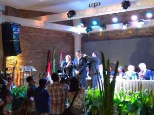 Diego Tavares recebe Medalha Cidade de João Pessoa e é homenageado em Sessão Especial da Câmara Municipal