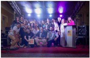 Sala 10 é reconhecida melhor agência da Paraíba em 2019