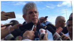 """Ricardo volta a alfinetar João pela não conclusão do Memorial das artes e dispara: """"Tempos de trevas"""""""