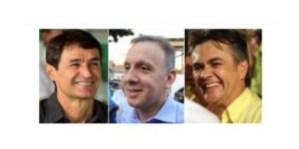 Romero e Cássio destacam trabalho de Aguinaldo Ribeiro como essencial para Complexo Aluízio Campos virar realidade