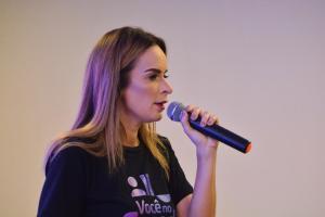 Daniella Ribeiro anuncia inscrições para a segunda turma do projeto Você no Senado para estudantes de ensino superior