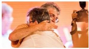BASTIDORES: Lula tentará reaproximar João Azevêdo e Ricardo Coutinho