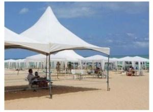 Sedurb divulga editais para cadastro de comerciantes e instalação de tendas familiares no Réveillon