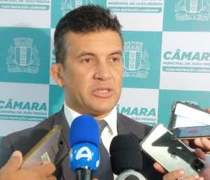 Com receita de mais de R$ 2 bilhões, LOA está madura e deve ser votada na próxima segunda, informa Carlão