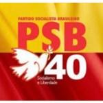 Em nota, PSB diz que desfiliação de João Azevêdo é ato de traição e obsessão pela reeleição