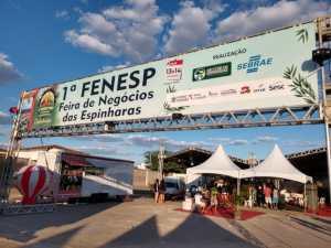 Prefeitura e Sebrae/PB comemoram sucesso da 1ª Feira de Negócios das Espinharas e já projetam edição 2020 do evento