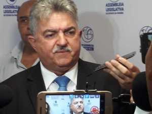 """Secretário de Articulação Política diz que João não vai mais rebater ataques de Ricardo: """"Temos que gastar nossas energias com trabalho"""""""