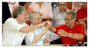 Apoio do MDB à reeleição de Ricardo Coutinho em 2014 foi comprado, aponta delação de Leandro Nunes