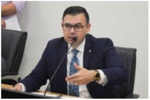 """UNALE emite nota de apoio aos deputados paraibanos que foram chamado de """"Malandros"""" pelo governador da Paraíba"""