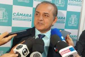BASTIDORES: Corujinha ainda tenta alçar voo na disputa pela Presidência da CMJP
