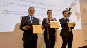 Premiação internacional concedida pelo BID a Luciano Cartaxo recebe votos de aplauso na Câmara dos Deputados e na dos Vereadores da Capital