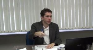 """VÍDEO: Chefe da Cruz Vermelha diz que Ricardo Barbosa usava """"escritório de fachada"""" para desviar verba de gabinete; deputado contesta"""