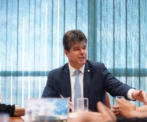 Ruy Carneiro assume Presidência da Comissão Provisória do PSDB de João Pessoa