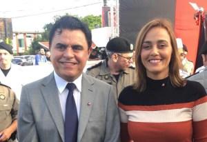 Podemos e PTB anunciam união para as eleições 2020 em toda a Paraíba, inclusive João Pessoa e Campina Grande