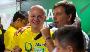"""""""Primeiro Encontro Paraibano de Apoiadores do Aliança Pelo Brasil superou todas as expectativas"""", avalia cabo Gilberto"""