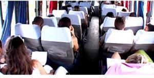 NESTA SEGUNDA: Prefeitura de Guarabira inicia cadastramento para transporte universitário