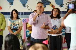 Prefeitura de João Pessoa lança Colônia de Férias para mais de 14 mil alunos nesta segunda