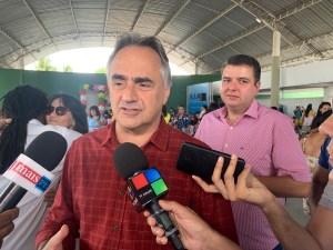Cartaxo anuncia reunião para discutir sucessão eleitoral em João Pessoa e diz que PV está preparado para enfrentar qualquer candidato