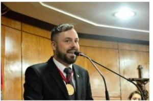"""Xingado por Ricardo, procurador reage: """"O MP na PB não se intimida com bravatas"""""""