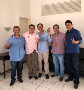 BASTIDORES: Democratas lança pré-candidatura de Raoni Mendes à Prefeitura de João Pessoa nesta terça-feira