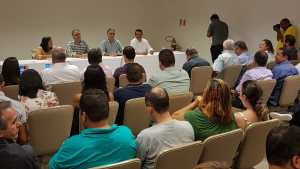 PV dá largada para processo eleitoral, decide por candidatura própria na Capital e inicia diálogo com partidos aliados