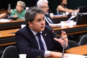Efraim Filho é um dos parlamentares mais influentes do Brasil