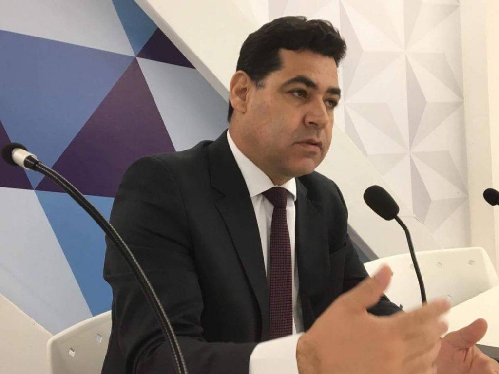 Justiça julgará na 5ª recurso contra ida à Justiça Eleitoral ação contra Gilberto Carneiro