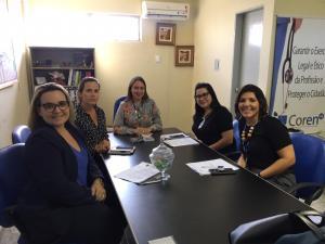 Graças a atuação do Coren PB, Hospital Nossa Senhora das Neves vai contratar mais profissionais de Enfermagem