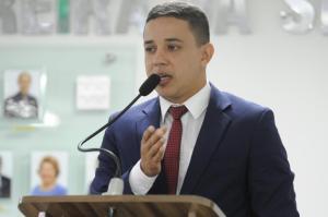 """Não há dano ao erário"""": A pedido de Netinho, Câmara quebra 'urgência' e leva crédito de R$ 2 milhões para Comissão de Finanças"""