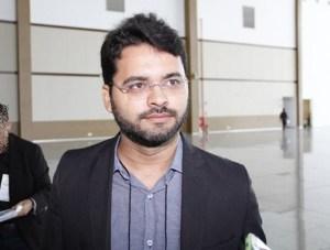 STJ nega pedido de Berg Lima para trancar ação penal no TJPB