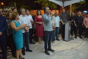 VÍDEO: Cartaxo entrega 1ª etapa do Parque Ecológico Sanhauá e Prefeitura fortalece perfil cultural, turístico e econômico do Centro Histórico