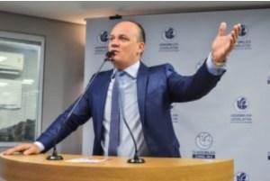 """Se o processo de impeachment fosse apenas contra João, Damião não falaria nada"""", diz deputado"""