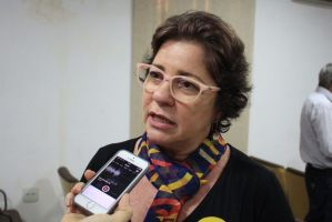 BATEU O DESESPERO: Prefeita de Conde recorre ao TJPB para não ser afastada pela Câmara