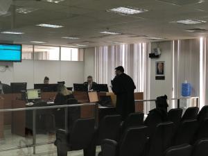 A pedido da defesa, TJPB adia julgamento de Berg Lima para março