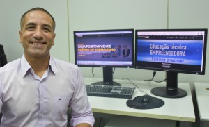 "Portal ""Ideia Positiva Online"" vence prêmio nacional de jornalismo"