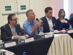 """""""Existe um ambiente positivo do ponto de vista federativo para se aprovar a reforma Tributária"""" declara Aguinaldo Ribeiro"""