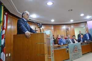 Na Câmara, Luciano Cartaxo destaca pacote de ações que prepara João Pessoa para os próximos 30 anos