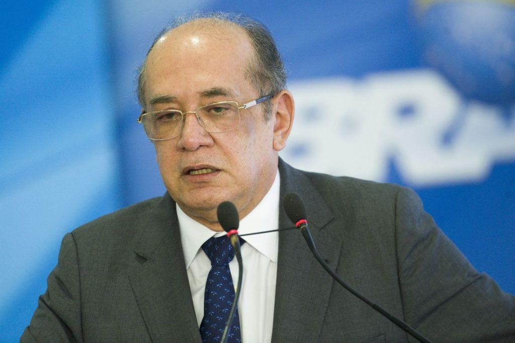 Gilmar Mendes determina que justiça da Paraíba disponibilize delações premiadas aos investigados na Calvário na integralidade