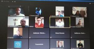 Frente de Empreendedorismo realiza reunião virtual e apresenta sugestões para evitar desemprego na PB