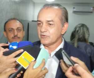 Coronavírus:  CMJP limpa pauta e suspende atividades legislativas por tempo indeterminado