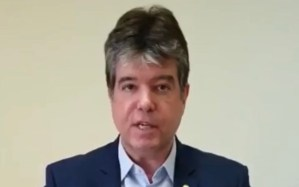 Ruy Carneiro exige transparência do governo sobre pandemia do novo coronavírus