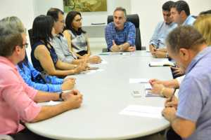 Prevenção ao Coronavírus: PMJP suspende audiências regionais do OP, atendimentos no IPM, corridas de rua e eventos culturais para evitar aglomerações
