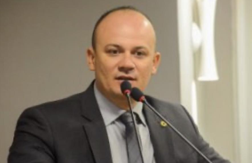 LUTO: Morre pai do deputado estadual cabo Gilberto Silva