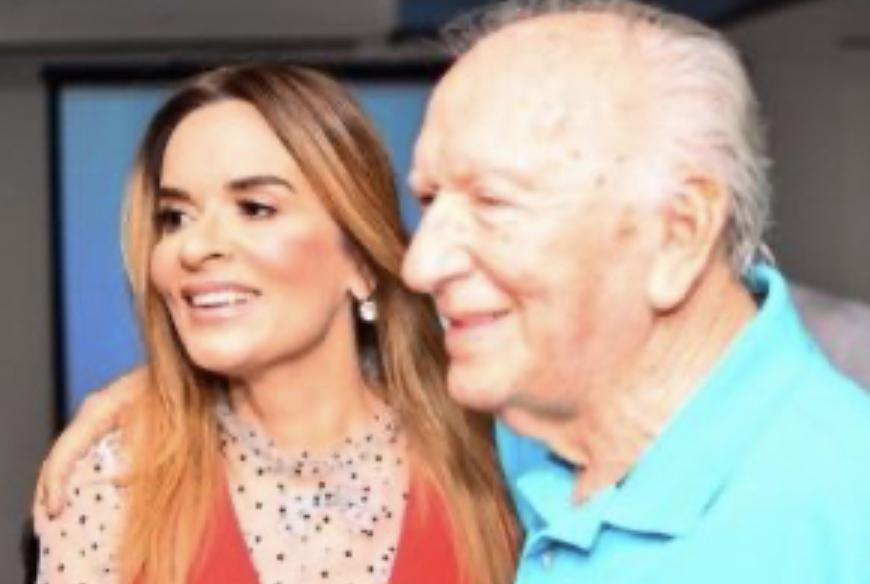Galego Souza parabeniza senadora Daniella Ribeiro e vice-prefeito Enivaldo por aniversário